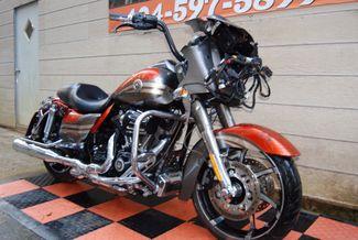 2013 Harley-Davidson Road Glide® CVO™ Custom Jackson, Georgia 2
