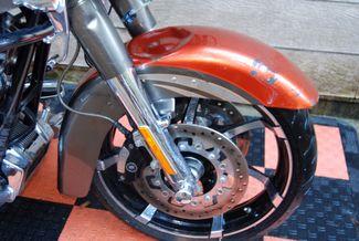 2013 Harley-Davidson Road Glide® CVO™ Custom Jackson, Georgia 3