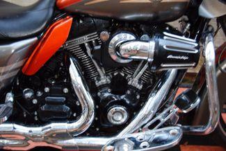 2013 Harley-Davidson Road Glide® CVO™ Custom Jackson, Georgia 5