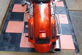 2013 Harley-Davidson Road Glide® CVO™ Custom Jackson, Georgia 8