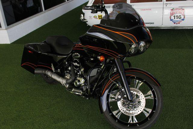2013 Harley-Davidson Road Glide® Custom  FLTRX - CUSTOM BUILD - PROCHARGER! Mooresville , NC 11