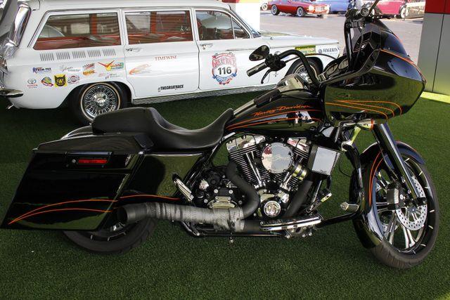 2013 Harley-Davidson Road Glide® Custom  FLTRX - CUSTOM BUILD - PROCHARGER! Mooresville , NC 6
