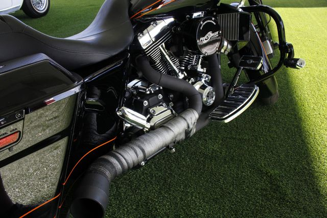2013 Harley-Davidson Road Glide® Custom  FLTRX - CUSTOM BUILD - PROCHARGER! Mooresville , NC 34