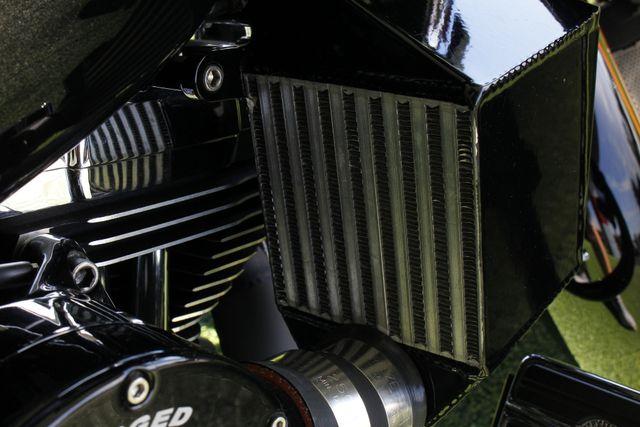 2013 Harley-Davidson Road Glide® Custom  FLTRX - CUSTOM BUILD - PROCHARGER! Mooresville , NC 30
