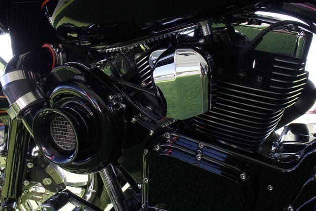 2013 Harley-Davidson Road Glide® Custom  FLTRX - CUSTOM BUILD - PROCHARGER! Mooresville , NC 31