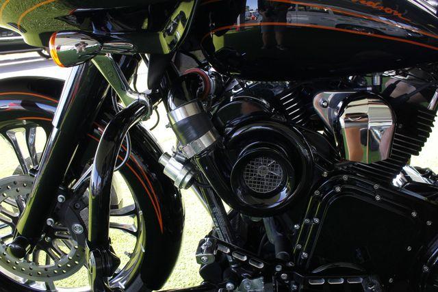 2013 Harley-Davidson Road Glide® Custom  FLTRX - CUSTOM BUILD - PROCHARGER! Mooresville , NC 43