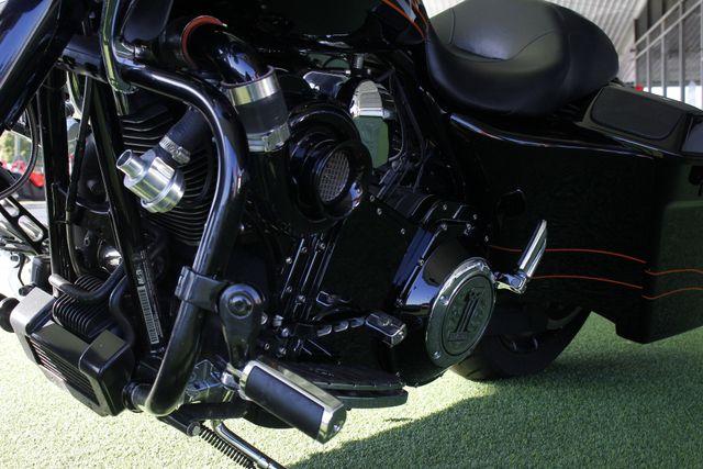 2013 Harley-Davidson Road Glide® Custom  FLTRX - CUSTOM BUILD - PROCHARGER! Mooresville , NC 18