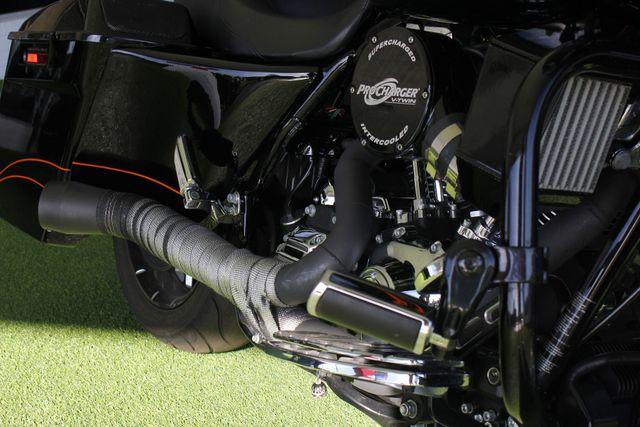 2013 Harley-Davidson Road Glide® Custom  FLTRX - CUSTOM BUILD - PROCHARGER! Mooresville , NC 17