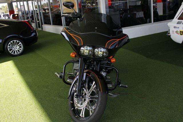 2013 Harley-Davidson Road Glide® Custom  FLTRX - CUSTOM BUILD - PROCHARGER! Mooresville , NC 8