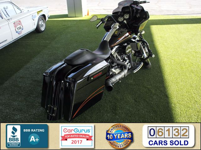 2013 Harley-Davidson Road Glide® Custom  FLTRX - CUSTOM BUILD - PROCHARGER! Mooresville , NC 2