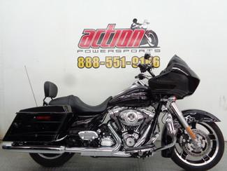 2013 Harley Davidson Road Glide Custom in Tulsa, Oklahoma