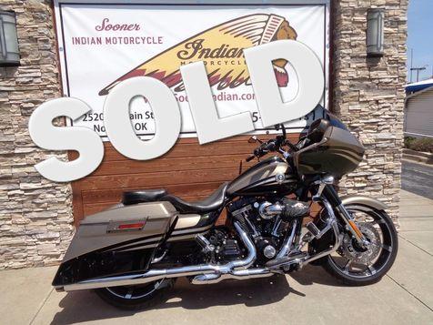 2013 Harley Davidson Road Glide  CVO in Tulsa, Oklahoma
