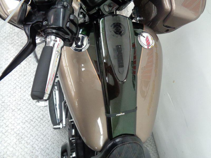 2013 Harley Davidson Road Glide CVO  Oklahoma  Action PowerSports  in Tulsa, Oklahoma