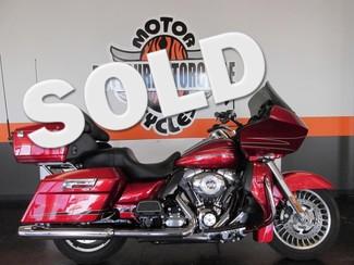 2013 Harley Davidson ROAD GLIDE ULTRA  FLTRU 103 Arlington, Texas