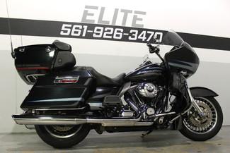 2013 Harley Davidson Road Glide Ultra FLTRU Boynton Beach, FL 34