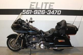 2013 Harley Davidson Road Glide Ultra FLTRU Boynton Beach, FL 9