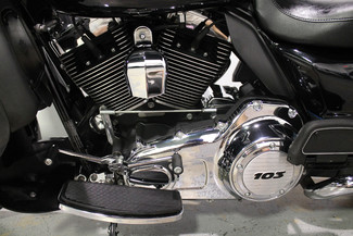 2013 Harley Davidson Road Glide Ultra FLTRU Boynton Beach, FL 36