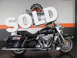 2013 Harley Davidson ROAD KING  FLHR Arlington, Texas
