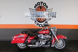 2013 Harley-Davidson Road King® Base Arlington, Texas