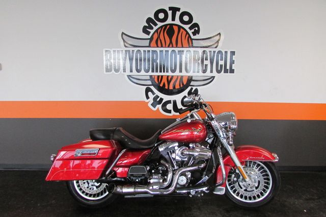 2013 Harley-Davidson Road King® Base Arlington, Texas 0