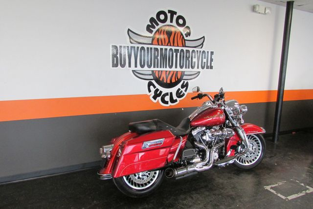 2013 Harley-Davidson Road King® Base Arlington, Texas 1