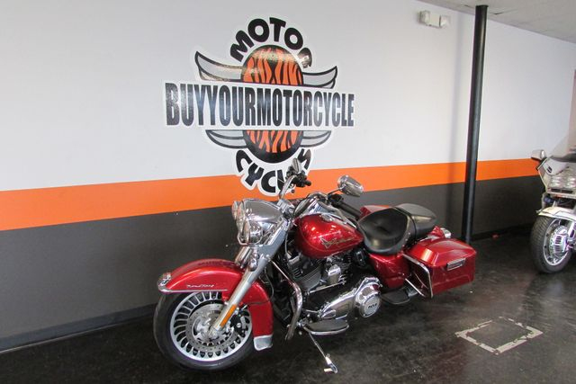 2013 Harley-Davidson Road King® Base Arlington, Texas 31