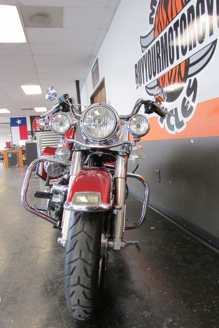 2013 Harley-Davidson Road King® Base Arlington, Texas 3