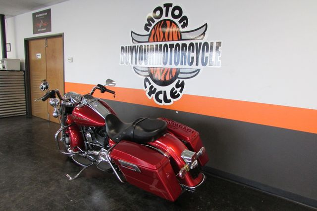 2013 Harley-Davidson Road King® Base Arlington, Texas 32