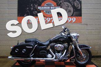 2013 Harley-Davidson Road King® Classic Jackson, Georgia