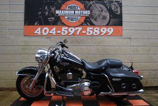 2013 Harley-Davidson Road King® Classic Jackson, Georgia 7