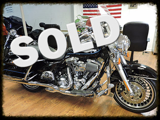 2013 Harley Davidson Road King FLHR Pompano, Florida