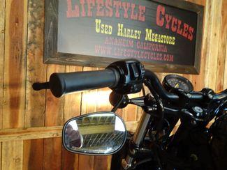 2013 Harley-Davidson Sportster® Anaheim, California 2