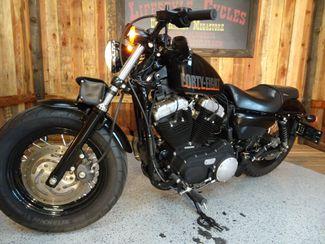 2013 Harley-Davidson Sportster® Anaheim, California 13