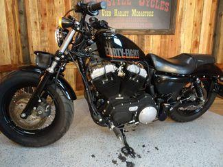 2013 Harley-Davidson Sportster® Anaheim, California 15