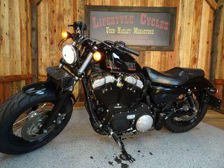 2013 Harley-Davidson Sportster® Anaheim, California 1