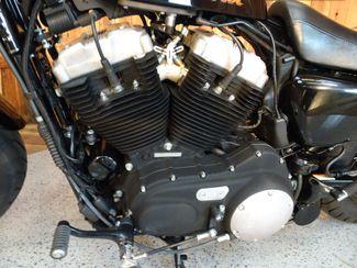 2013 Harley-Davidson Sportster® Anaheim, California 4