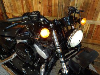 2013 Harley-Davidson Sportster® Anaheim, California 5