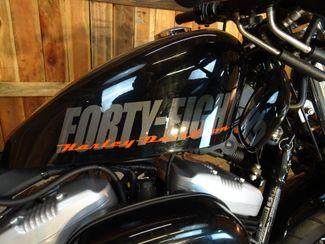 2013 Harley-Davidson Sportster® Anaheim, California 6