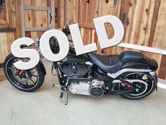 2013 Harley Davidson Softail Breakout FXSB Anaheim, California