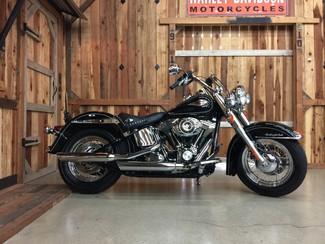 2013 Harley-Davidson Softail® Heritage Softail® Classic Anaheim, California