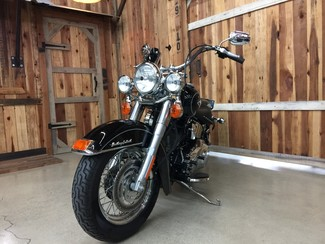 2013 Harley-Davidson Softail® Heritage Softail® Classic Anaheim, California 13