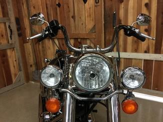 2013 Harley-Davidson Softail® Heritage Softail® Classic Anaheim, California 15