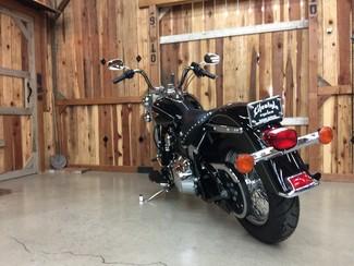 2013 Harley-Davidson Softail® Heritage Softail® Classic Anaheim, California 3
