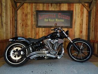 2013 Harley-Davidson Softail® Breakout® Anaheim, California 23