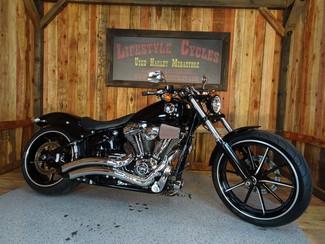 2013 Harley-Davidson Softail® Breakout® Anaheim, California 21