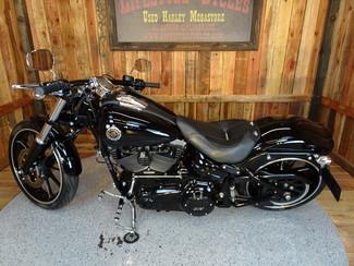 2013 Harley-Davidson Softail® Breakout® Anaheim, California 22