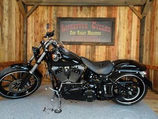 2013 Harley-Davidson Softail® Breakout® Anaheim, California 1