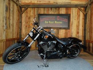 2013 Harley-Davidson Softail® Breakout® Anaheim, California 24