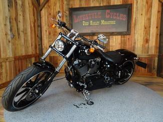 2013 Harley-Davidson Softail® Breakout® Anaheim, California 25