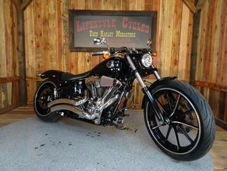 2013 Harley-Davidson Softail® Breakout® Anaheim, California 11